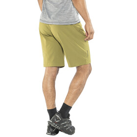 Norrøna M's Falketind Flex1 Shorts Olive Drab